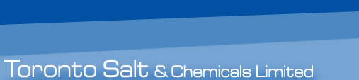 Toronto Salt & Chemicals Limited