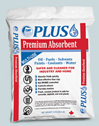 Cliff Plus Premium Absorbent