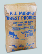 P.J. Murphy Forest Products Hardwood Cube Cut 8/16