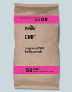 Cargill CMF® Evaporated Salt