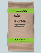 Cargill Hi-Grade™ Evaporated Salt
