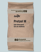 Cargill Pretzel M Salt Untreated