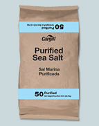 Cargill Purified Sea Salt