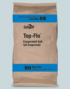 Cargill Top-Flo® Evaporated Salt