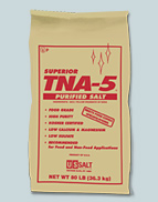 Superior TNA-5® Purified Salt