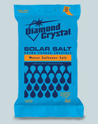 Diamond Crystal® Extra Coarse Solar Salt