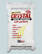 U.S. Salt Superior Crystal® Water Softener